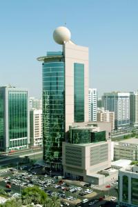 Abu Dhabi City_dreamstime_4315037